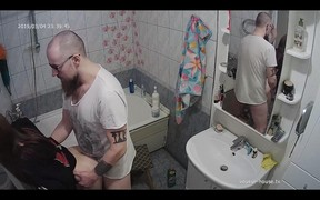 Herman New girl bath sex,Mar 4