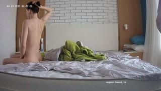 Clara stas wakeup apr 13