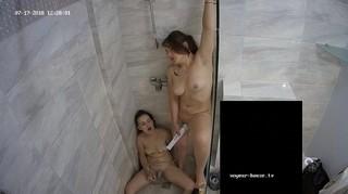 Whitney cleo mr white shower & waterbate jul 17