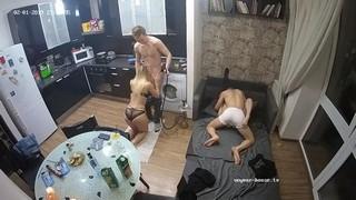 Dominessa daniel bj guests sex feb 1