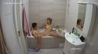 Paisley cletus late bath & sex nov 28