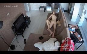 Darcie Stifler hot afternoon sex,Jan 29
