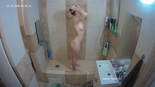 Kira's friend late shower nov 12