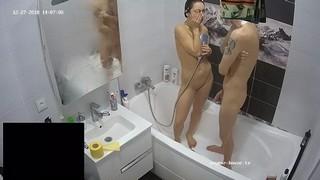Darcie stifler afternoon shower dec 27