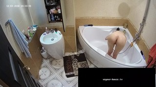 Clara morning shower & shave nov 3