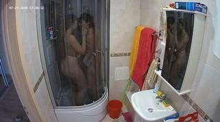 Amy jane shower after sex jul 24
