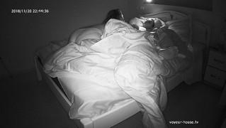 Anjelica claus bedtime suck & fuck nov 20