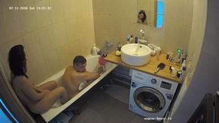 Ana eli bath after sex jul 14