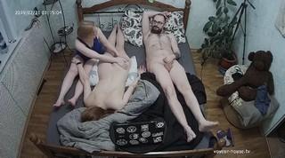Red romina herman bedtime massage feb 21