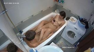 Lola otto evening bath sept 27