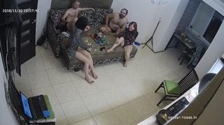 Sexy party pt 2 nov 30