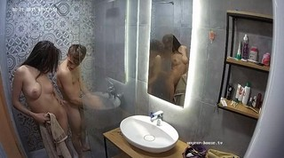 Clair patrik shower after sex feb 21