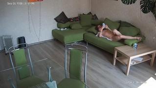 Jane relaxing sept 1