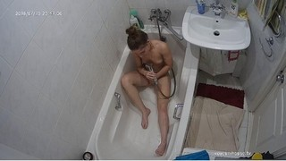 Jane evening bath jul 19