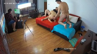 Kiki mike & friend hot 3some show mar 19