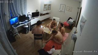 Sexy card games jun 13