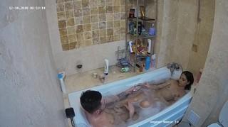 Mina maurice midnight bath dec 18