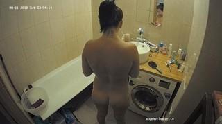 Ana quick washup aug 11