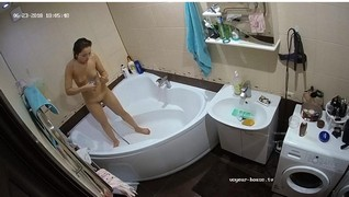 Darcie afternoon bathe & shave jun 23