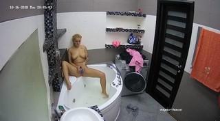 Molly evening bath & bate oct 16