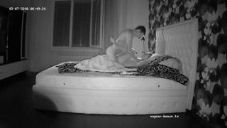 Grace jacob bedtime fuck jul 7