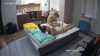 Clair patrik evening massage dec 13