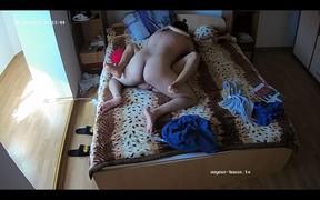 Kiki Mike afternoon sex,Aug 10