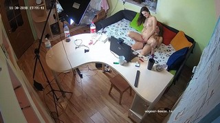 Viki kate camshow pt 1 nov 30