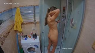Ella quick shower & shave jul 25