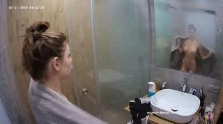 Piper late shower feb 11