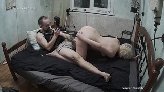 Herman & blond photos pt 5 dec 25
