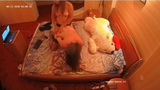 Viki kate camshow pt 2 aug 11