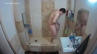 Kira quick shower & shave nov 30