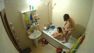 Lisa grant afternoon bath may 21