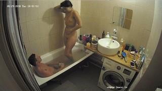 Ana long morning bath may 29