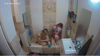 Foxy nastya afternoon shower dec 8