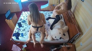 Viki kate izzy camshow pt 3 dec 13