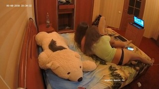 Viki kate camshow pt 1 aug 8