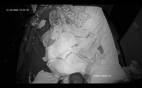 Guests undercover sex,Nov 24