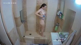Kira's friend afternoon shower oct 31