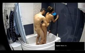 Hunter Piper bath sex,Nov 14