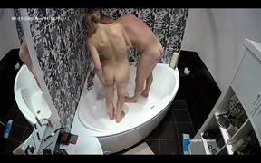 Zac Selma shower after sex,Aug 13