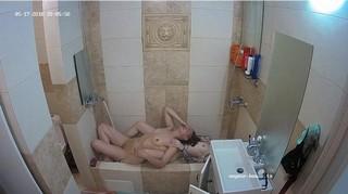 Foxy nastya evening shower shave waterbate may 17